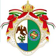 Armas Maria Amélia do México