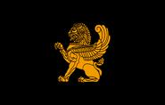 Flag of Persia MdM