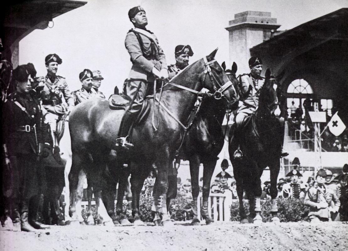 Frente Italo-Austriaco en la gran guerra mundial (ASXX)