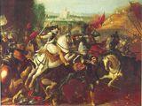 Война за баварское наследство (Победа при Босуорте)