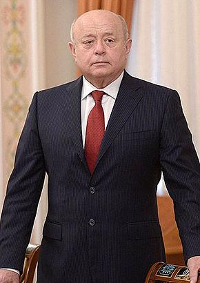 Михаил Ефимович Фрадков (Кремлевский Резидент)