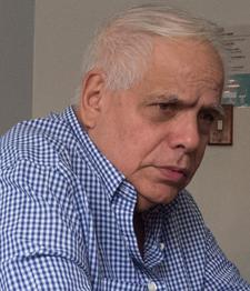 Enrique Mendoza (Chile No Socialista)