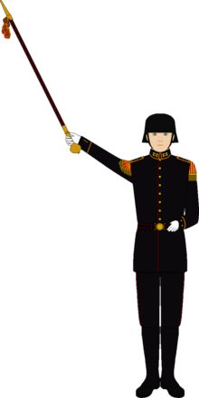 Nationalgarde (Majorparade- uniform).png