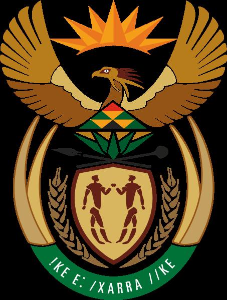 Sudáfrica (Paz en tierra santa)