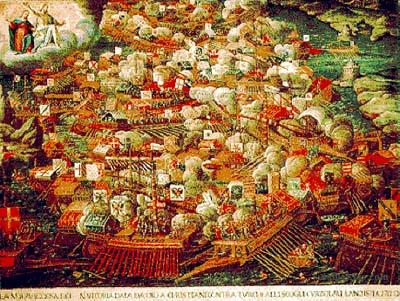 Battle of Elba (Principia Moderni IV Map Game)