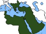 Ottoman Empire (Albany Congress)