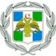 Coat of Arms of Thrace Reclamation Zone