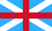 Flag of Columbia (Jacobite America)