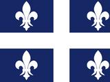 Québec (Corrupted Sunshine)