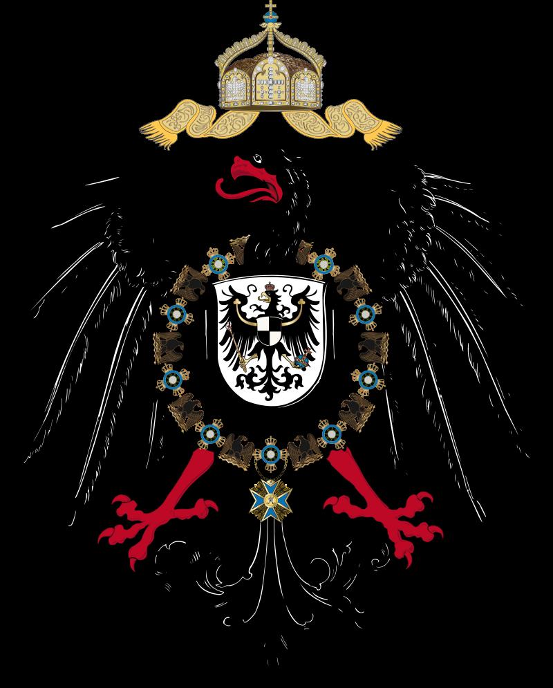 Германская империя (КМВ)