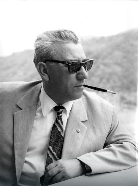 Александр Ранкович (Социализм с человеческим лицом)