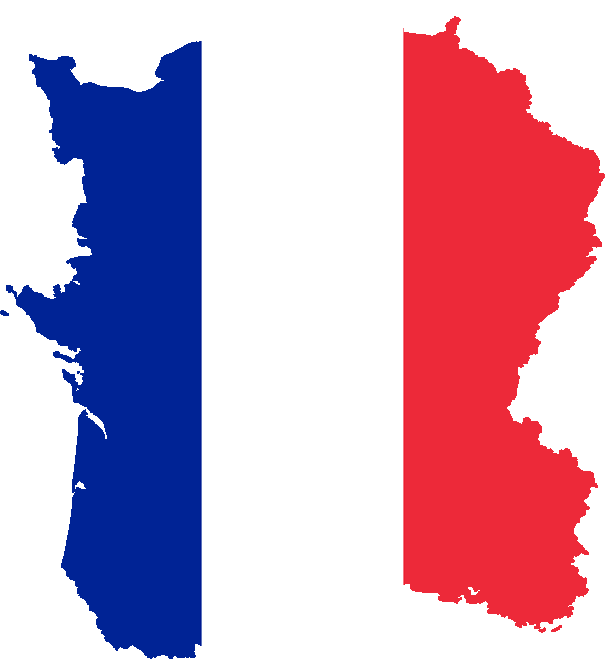 Flag map of France (IM).png