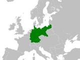 Imperio alemán (Alemania Superpotencia)