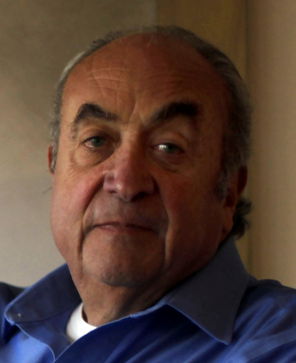 Óscar Garretón (Chile No Socialista)