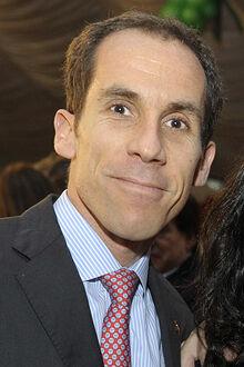 Felipe Alessandri (Chile No Socialista)