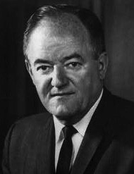 1968 Election (Humphrey's Victory)