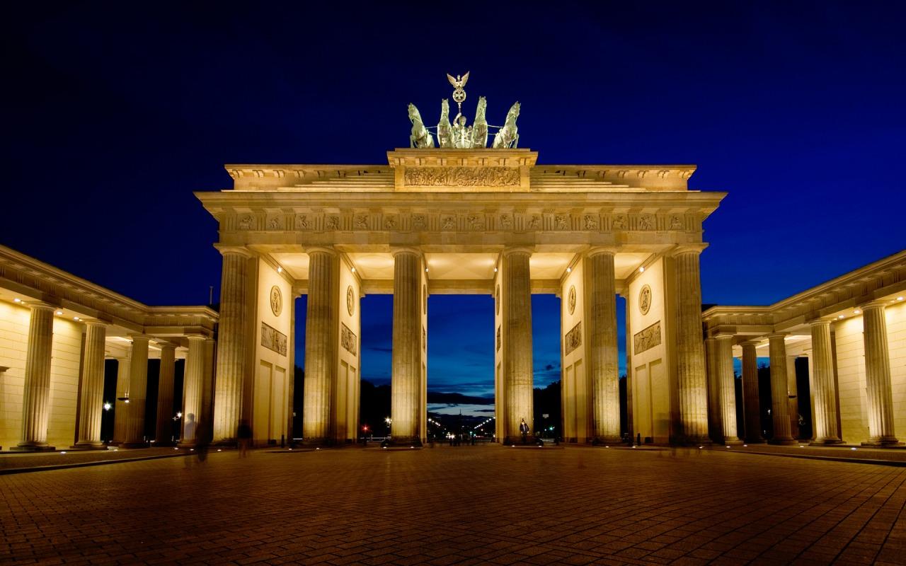 Ciudad de Berlín (Gran Imperio Alemán)