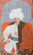 Sultan selim i - Sahand Ace