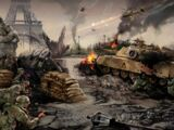 WW3 (The Bloody Conflict)