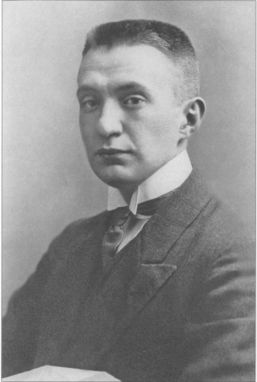Александр Фёдорович Керенский (Мир Выжившего Скобелева)
