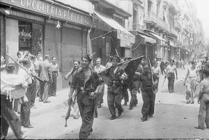 Народная милиция в Барселоне..jpg