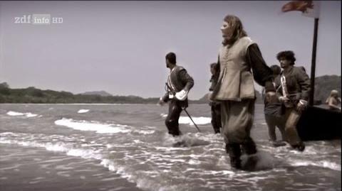 HD Doku Kolumbus' verlorene Kolonie - Das Geheimnis von La Isabella