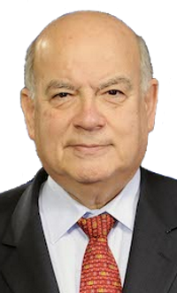 José Miguel Insulza (Chile No Socialista)