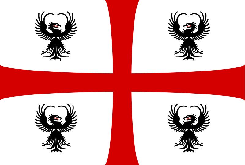 Mantua (1861: Historical Failing)