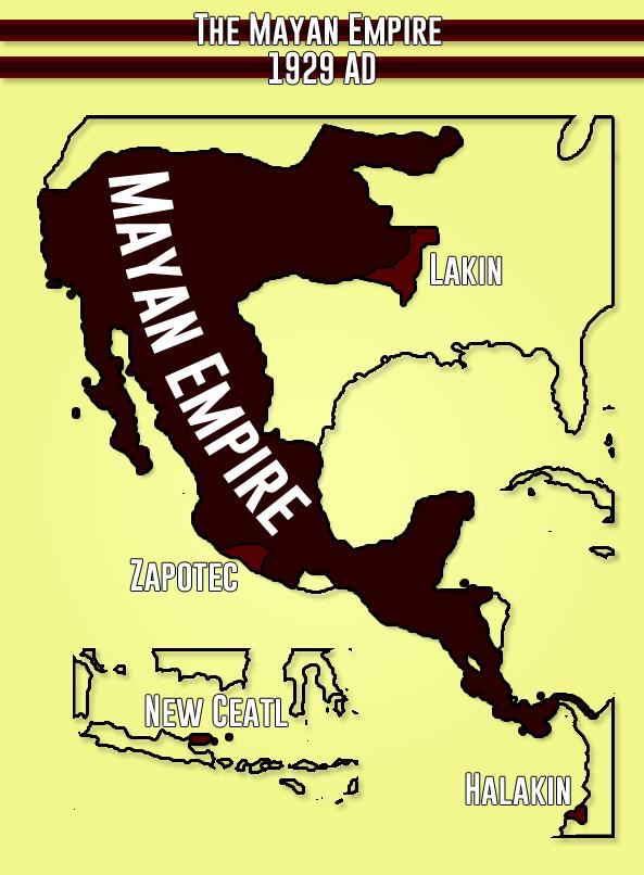 Mayan Empire 1929 AD.png