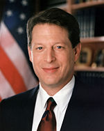 2000 Presidential Election (Gore Wins)