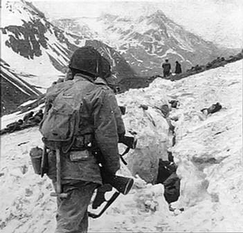 Teatro Antártico (Segunda Guerra Mundial)