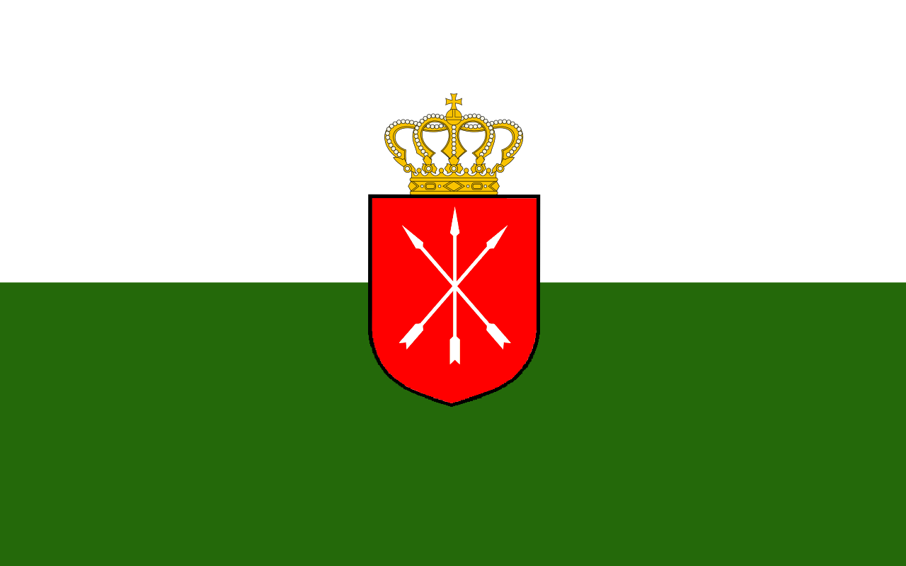 Princedom of Circassia (Second Unification of Georgia)