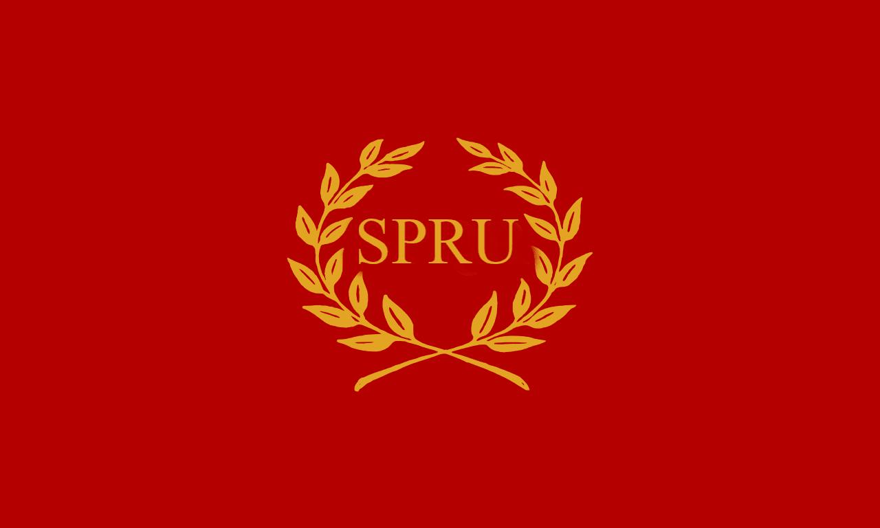 Roman Union (A Democracy of Rome)