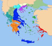 GreekFederation2012