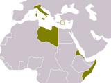 Italian Colonies (Twilight of a New Era)
