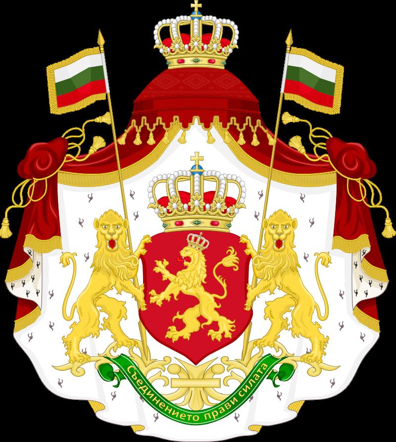 Болгарское царство (Триумф Белого Генерала)