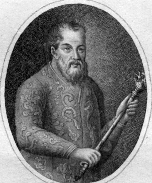 Дмитрий Пожарский (МВЛжI)