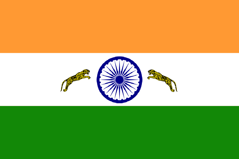 India (Think Before You Act)