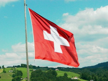 Gran Suiza