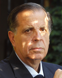 Gutenberg Martínez (Chile No Socialista)