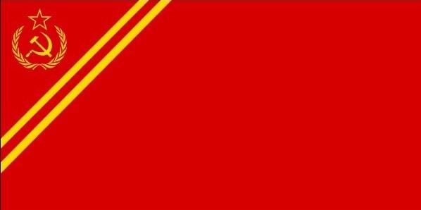 Union of Soviet Socialist Republics (Universe X)