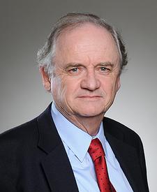 Alejandro Foxley (Chile No Socialista)