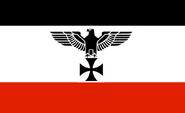 DeutschesReichToyotomi1946Flagge