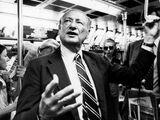 Ed Koch (1983: Doomsday)