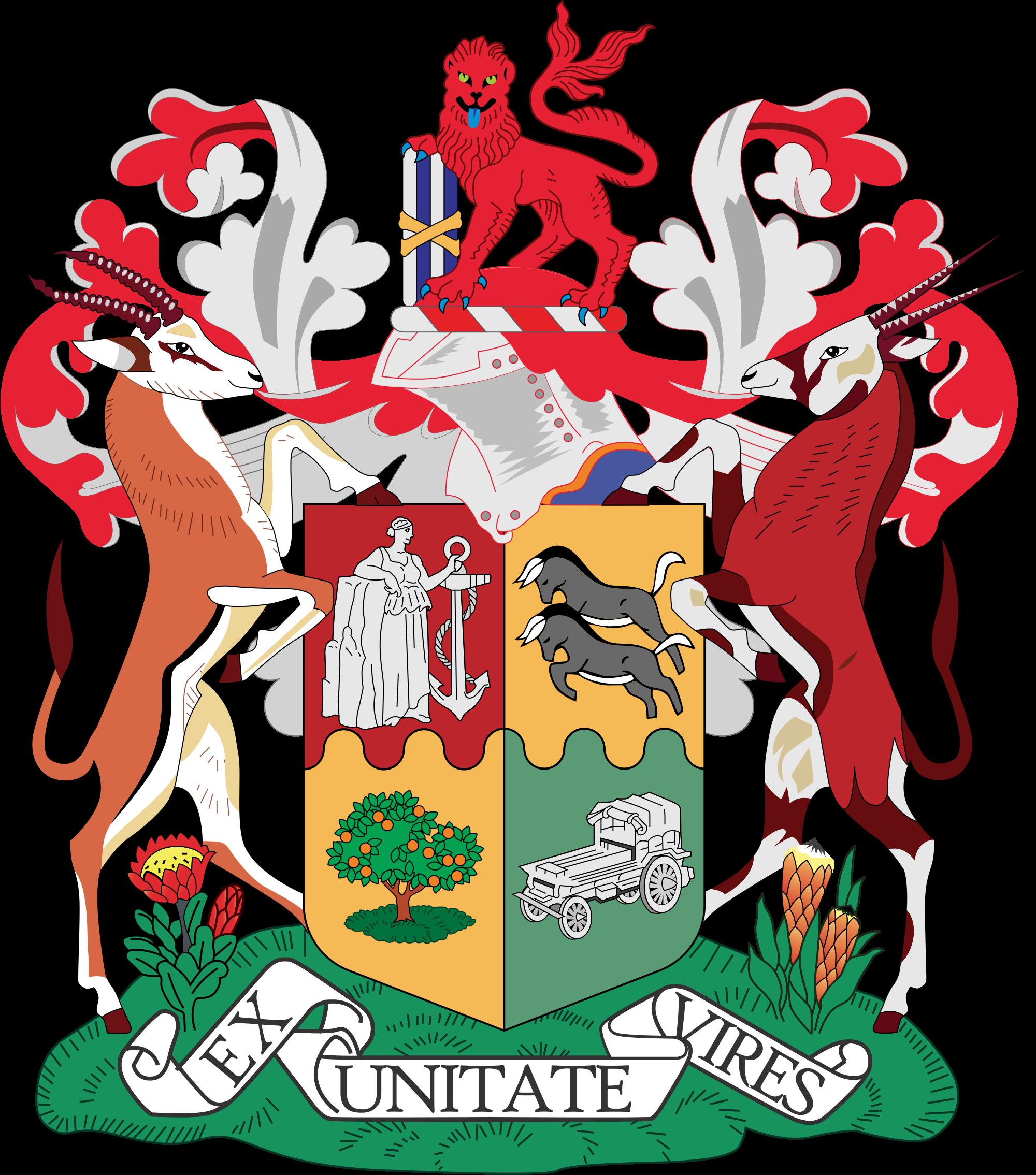 Escudo de Armas de Sudáfrica (1932-2000).png