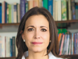 María Corina Machado (Chile No Socialista)