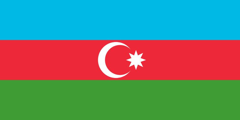 Гражданская война в Азербайджане (Новая Россия)