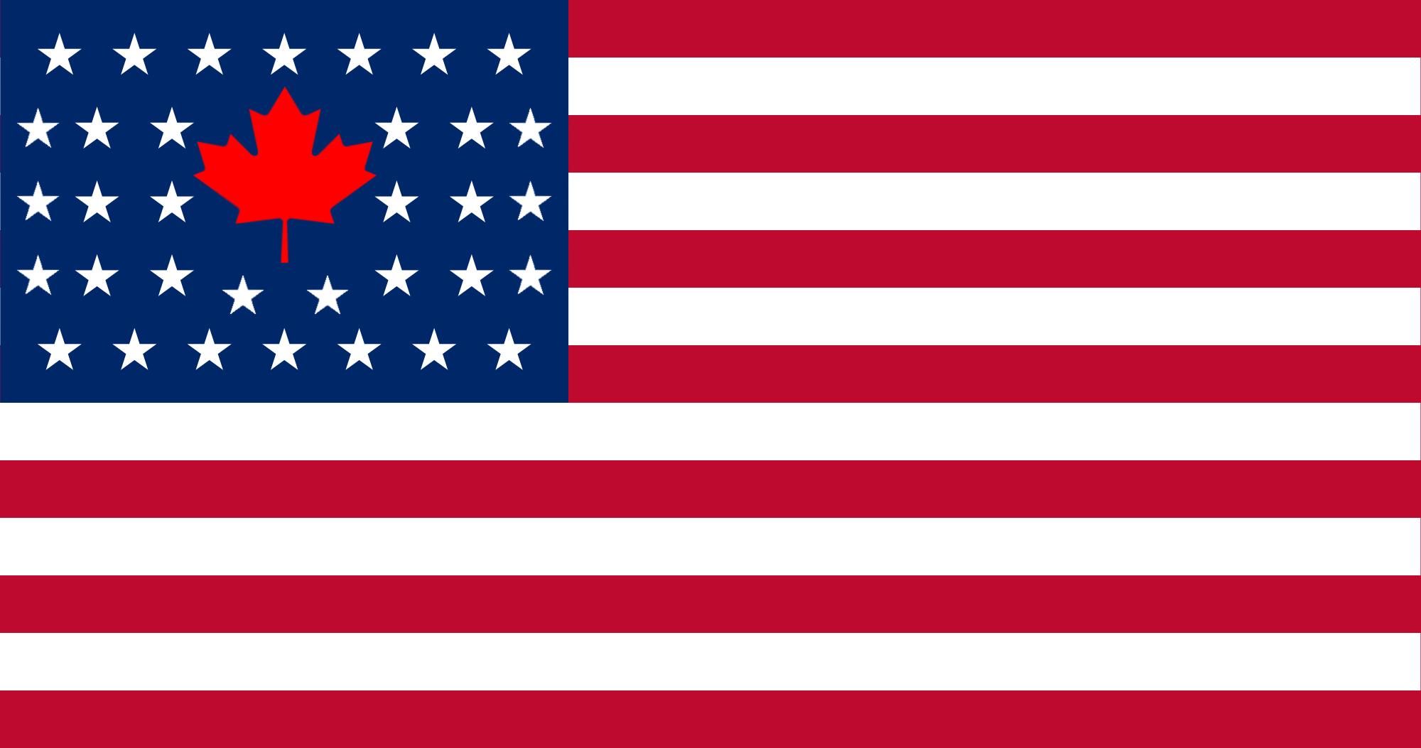 Estados Unidos (¡Viva la Pepa!)