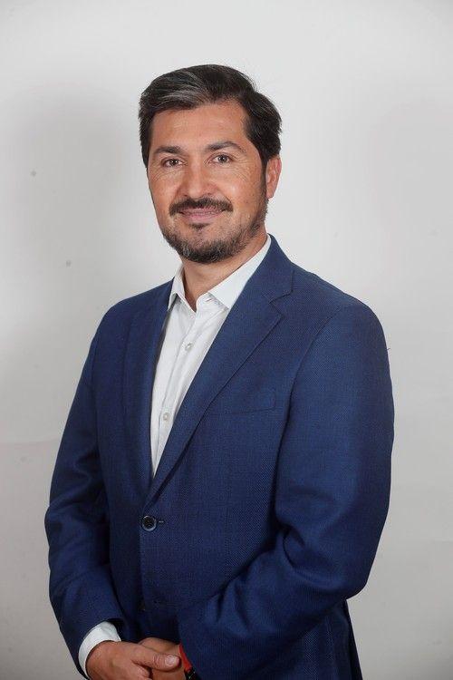 Hugo Rey (Chile No Socialista)