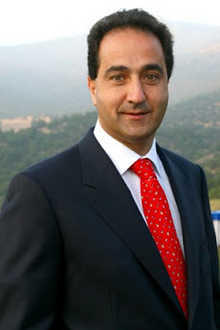 Pablo Zalaquett (Chile No Socialista)